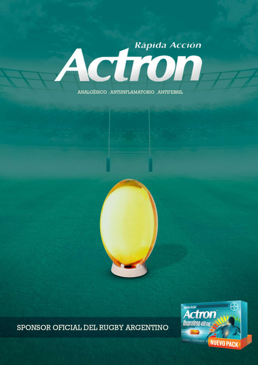 Actron 1