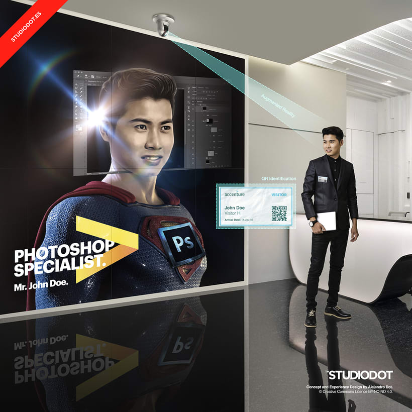Concept by Dot: Accenture Singapore 0
