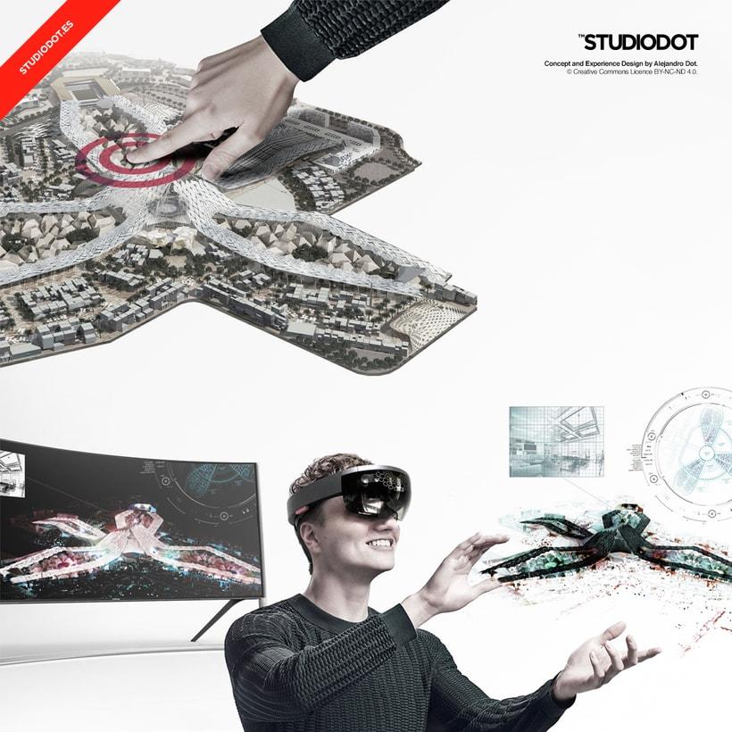 Concept by Dot: Dubai Expo 0