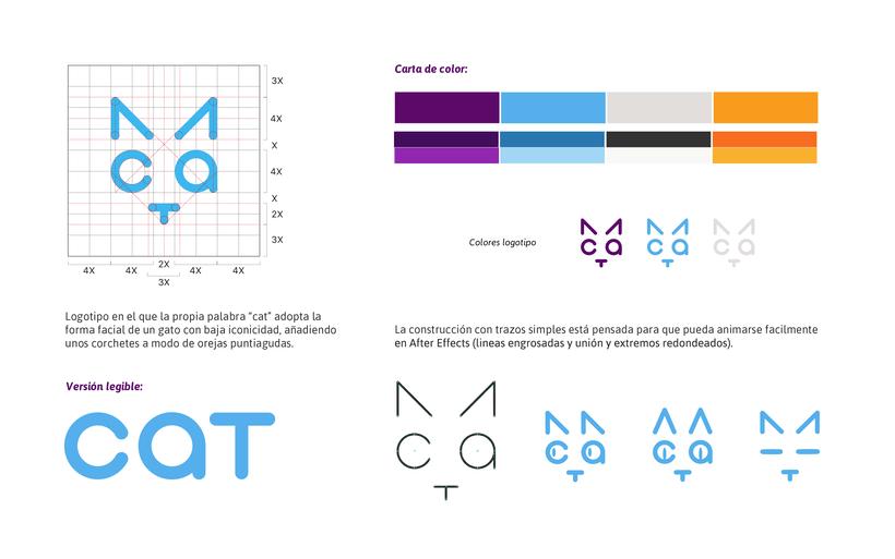 CAT- Branding Tv 4