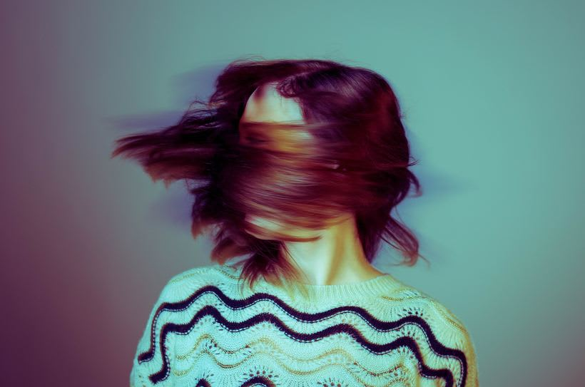 Mi Proyecto del curso: Postproducción fotográfica para la imaginación : Aire. 1