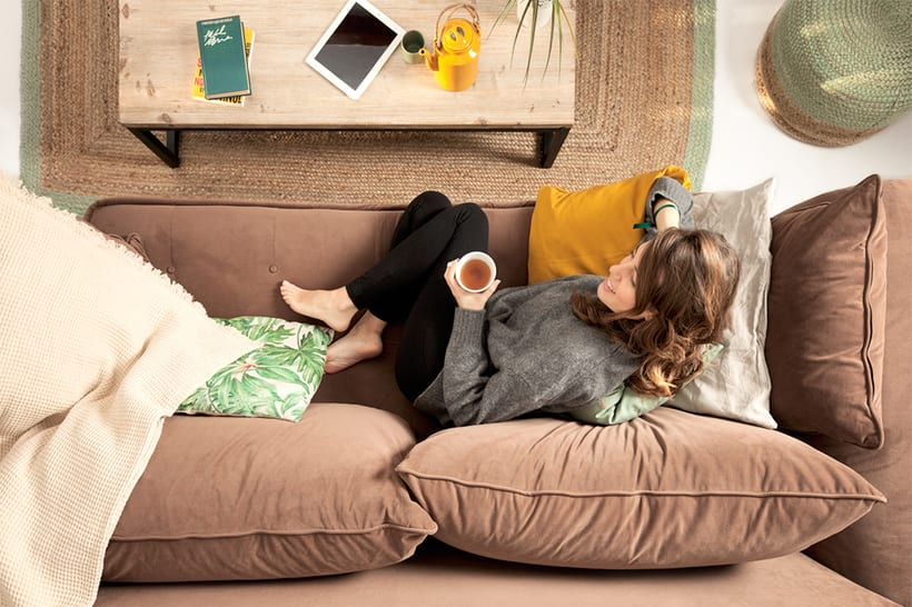 Fotografía publicitaria para la marca Thermor 6