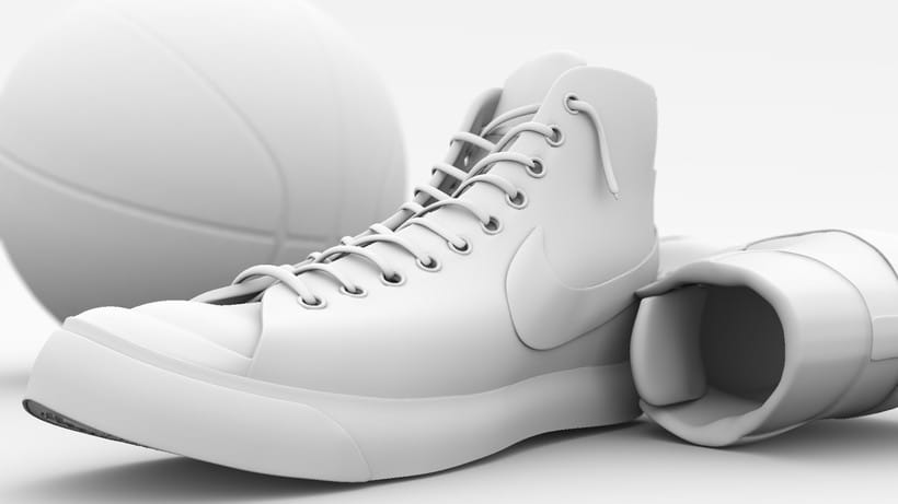 Nike Blazer   The Rookies (Excellence Award) 2