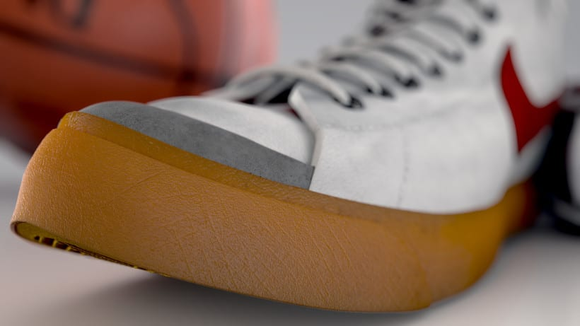 Nike Blazer | The Rookies (Excellence Award) 1