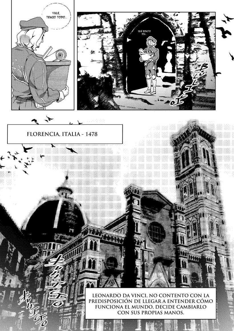 Páginas de CÓMIC Bloque 1 (CCC) 3