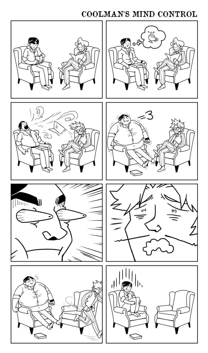 Páginas de CÓMIC Bloque 1 (CCC) 5