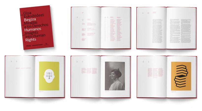 Libro «Miradas a los Derechos Humanos»  0