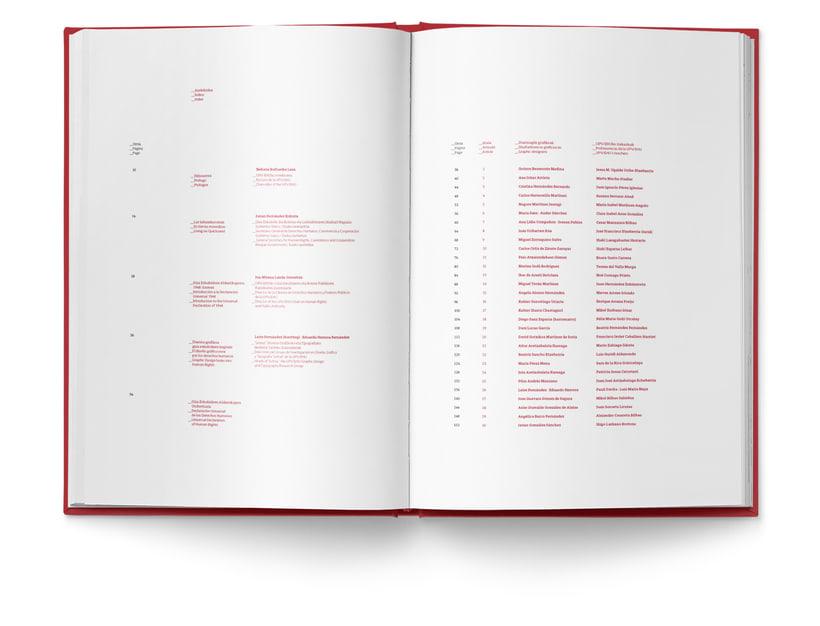 Libro «Miradas a los Derechos Humanos»  3