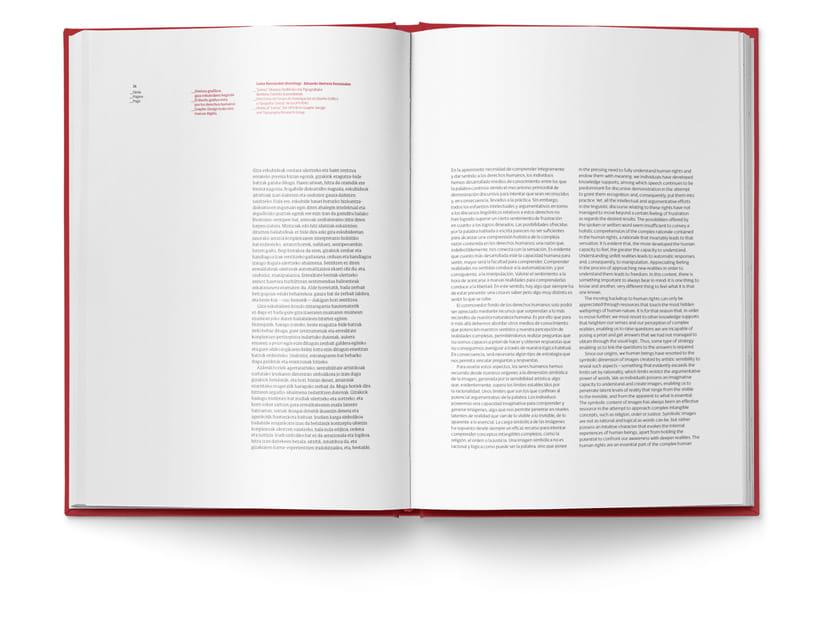 Libro «Miradas a los Derechos Humanos»  4