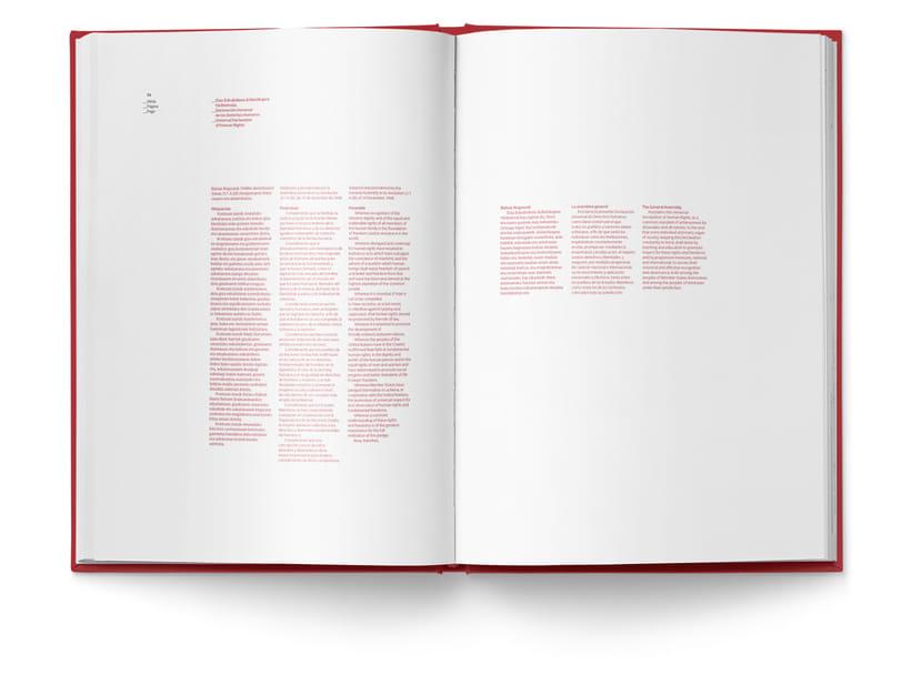 Libro «Miradas a los Derechos Humanos»  5