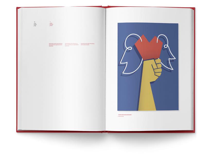 Libro «Miradas a los Derechos Humanos»  6