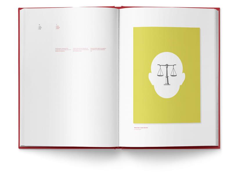 Libro «Miradas a los Derechos Humanos»  7