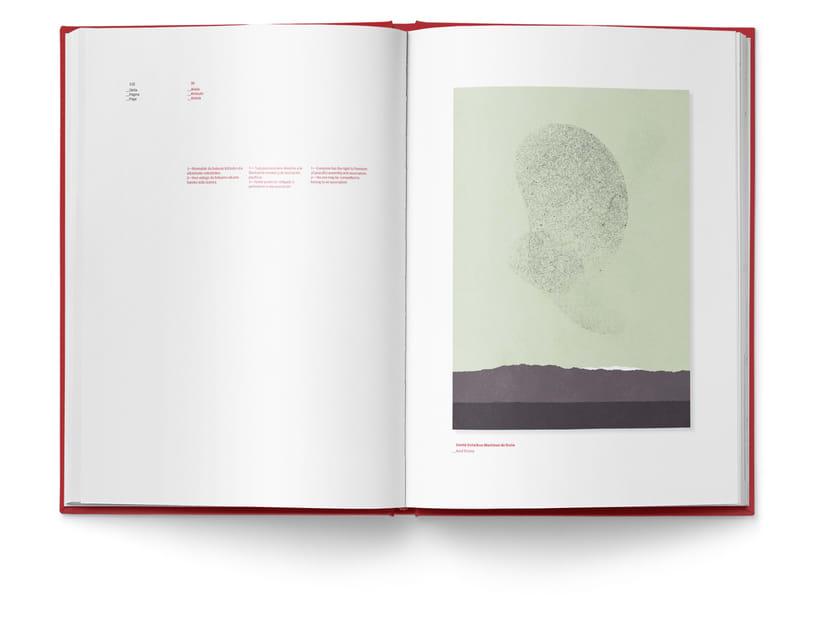 Libro «Miradas a los Derechos Humanos»  12