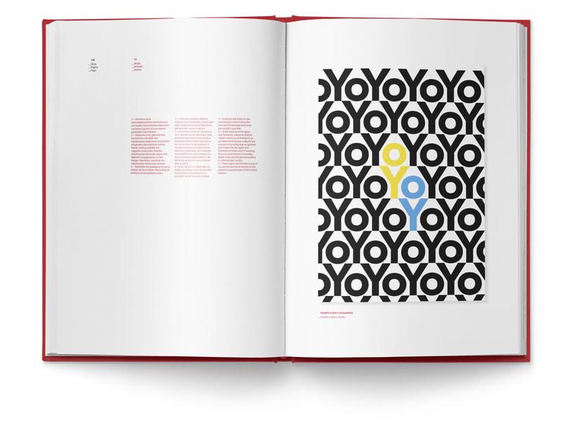Libro «Miradas a los Derechos Humanos»  14