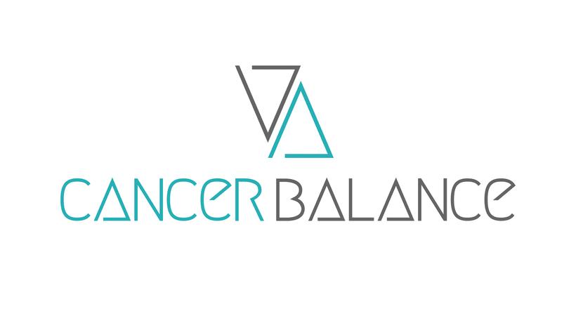 Cancer Balance Brand Identity 0