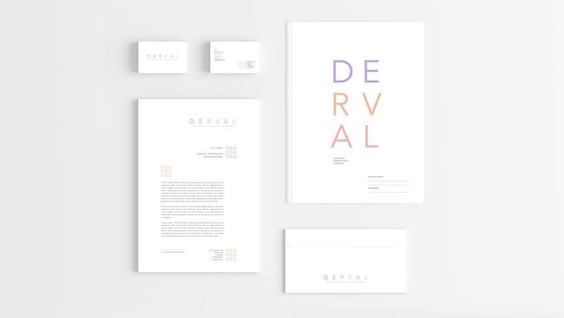DERVAL 4