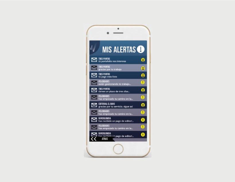 workence app 14