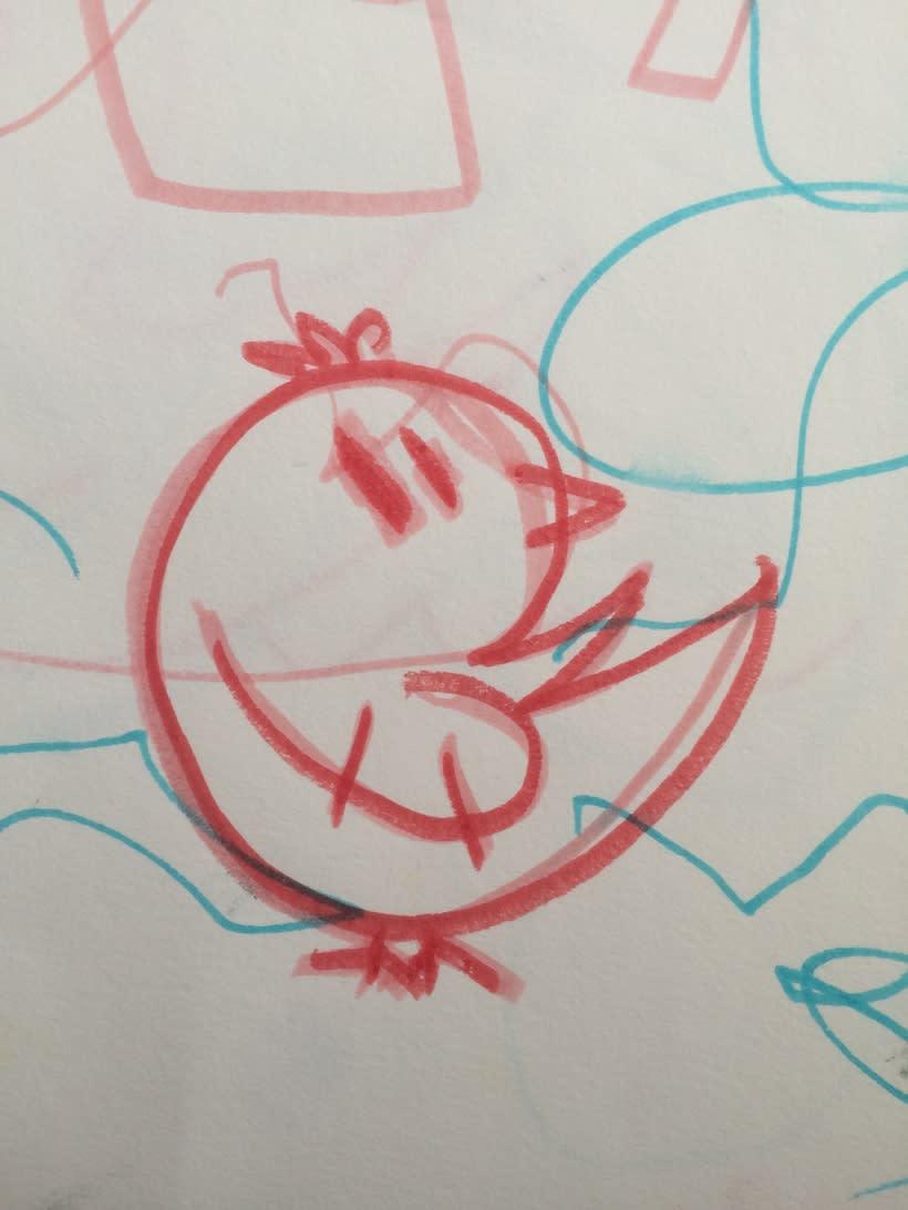 DEMO BIRD 0