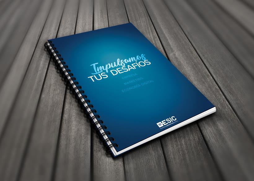 Cuadernos ESIC -1