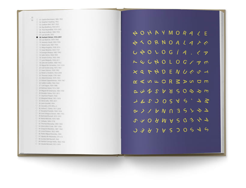Libro «Zientzia Astea. Alfabetización científica»  8