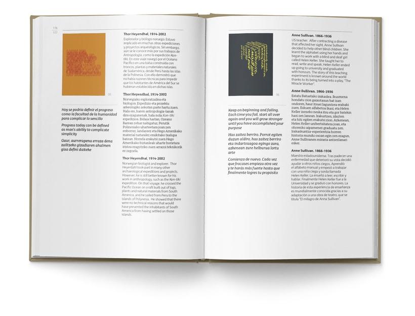 Libro «Zientzia Astea. Alfabetización científica»  17