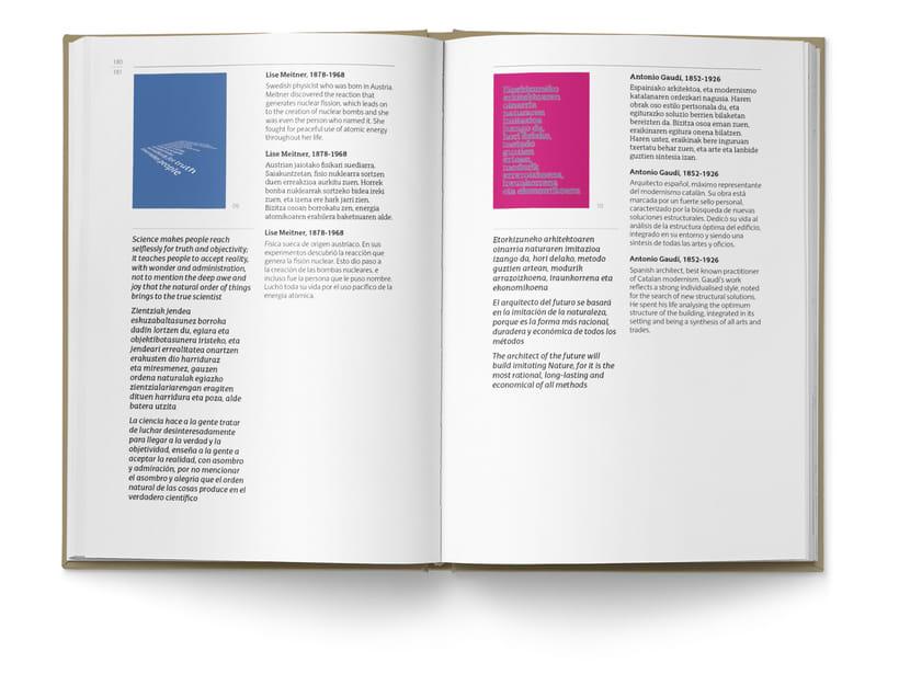 Libro «Zientzia Astea. Alfabetización científica»  18