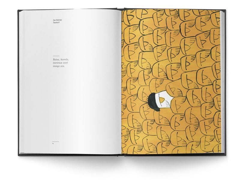 Libro «Mikel Laboa» 5
