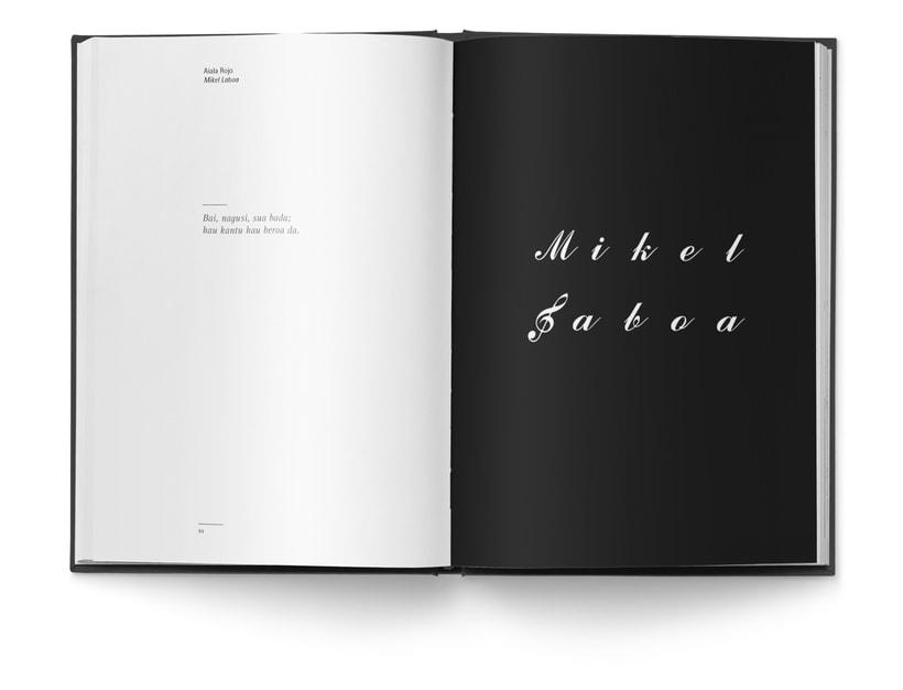 Libro «Mikel Laboa» 8