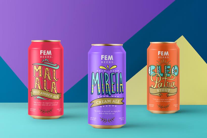 Fem Beers 2