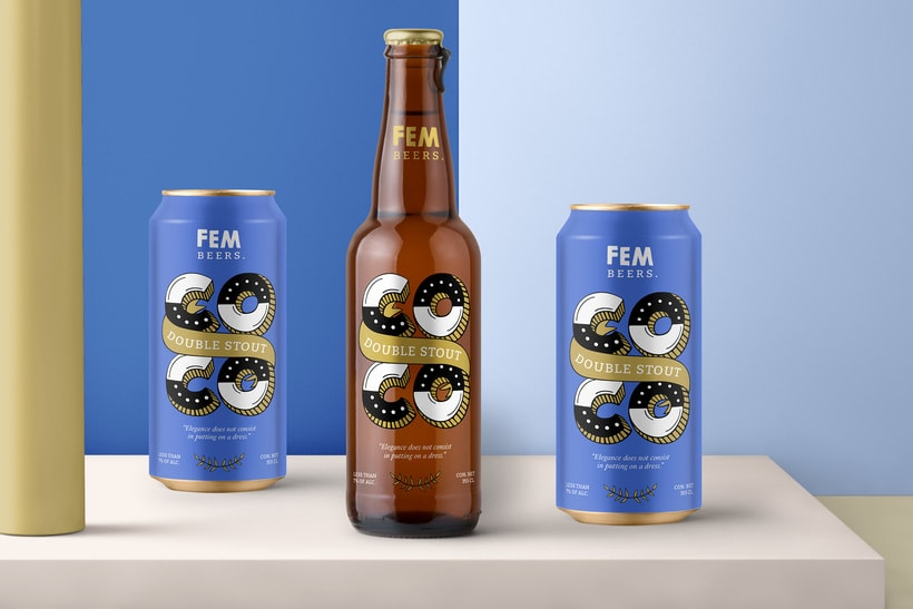 Fem Beers 3