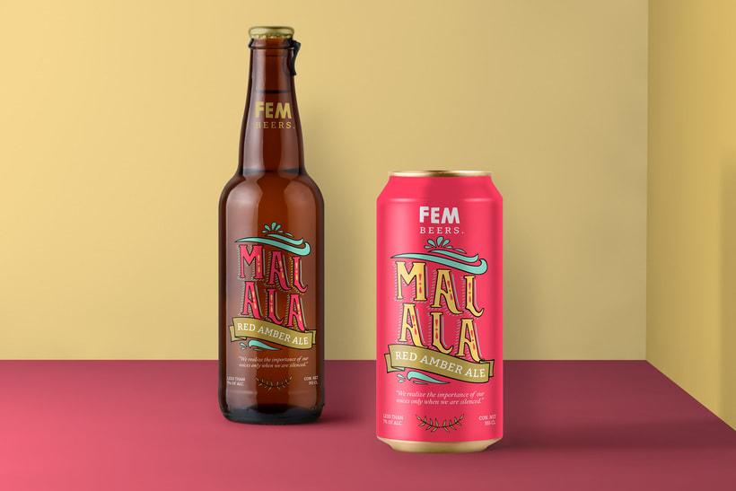 Fem Beers 6