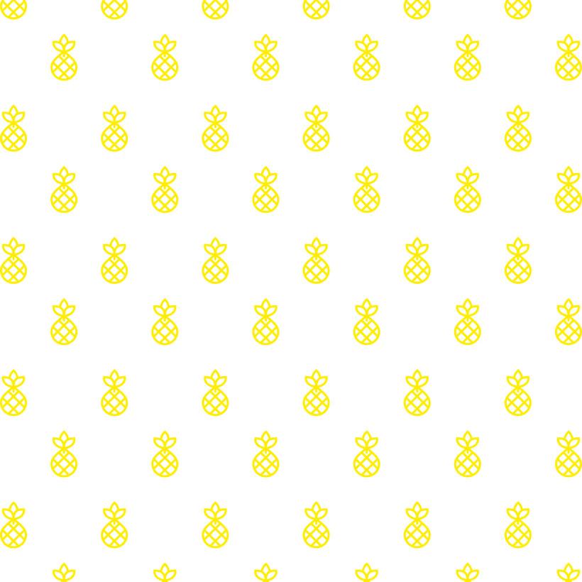 Pineapple T-Shirt 2