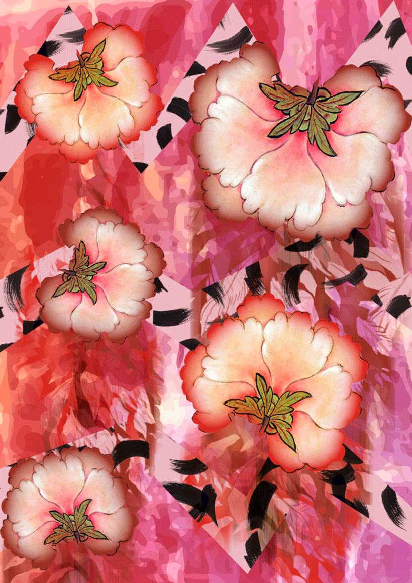 Flores #noseason [estampados] 3