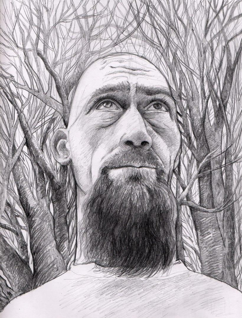 Rick ( Grafito ) -1