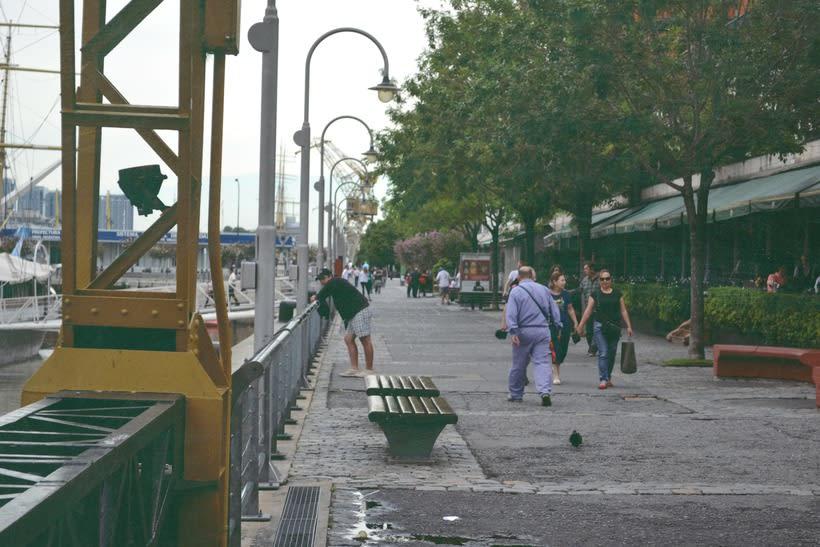 Sobre Buenos Aires 3