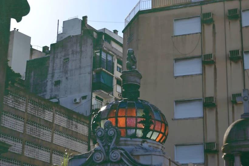 Sobre Buenos Aires 14