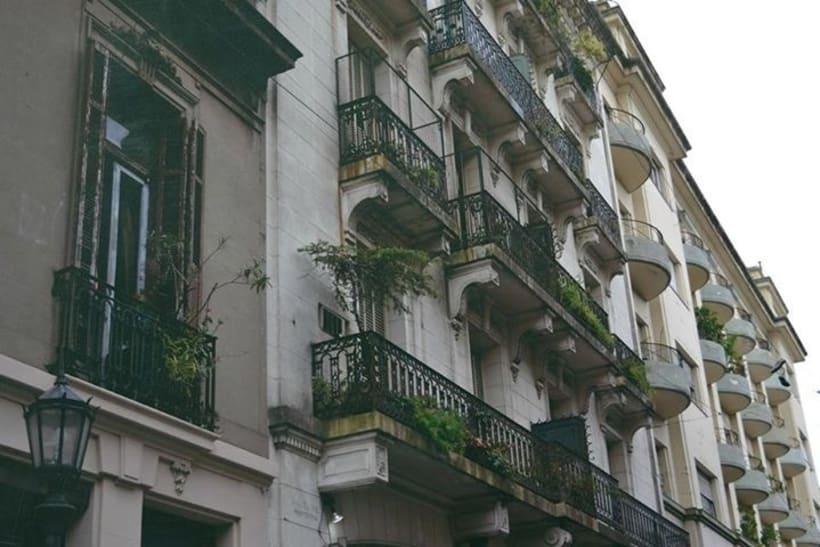 Sobre Buenos Aires 17