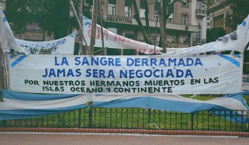 Sobre Buenos Aires 33