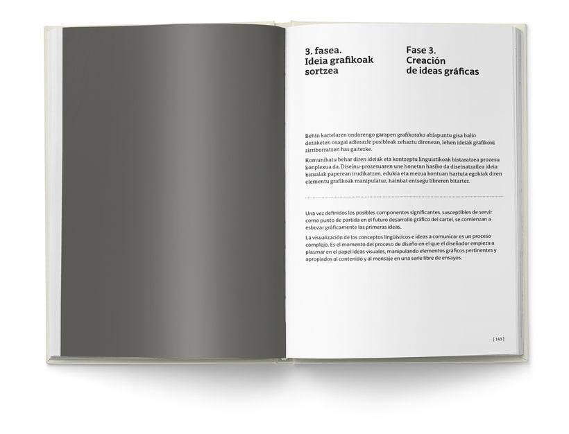 Libro «Un proceso creativo en el diseño gráfico de carteles»  6