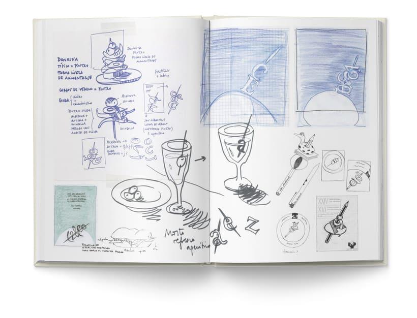 Libro «Un proceso creativo en el diseño gráfico de carteles»  8