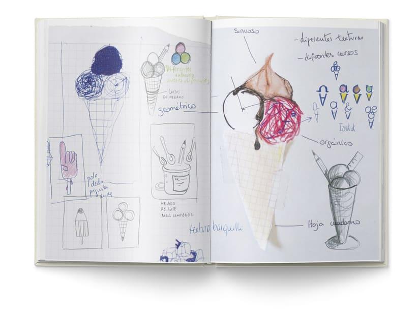 Libro «Un proceso creativo en el diseño gráfico de carteles»  9