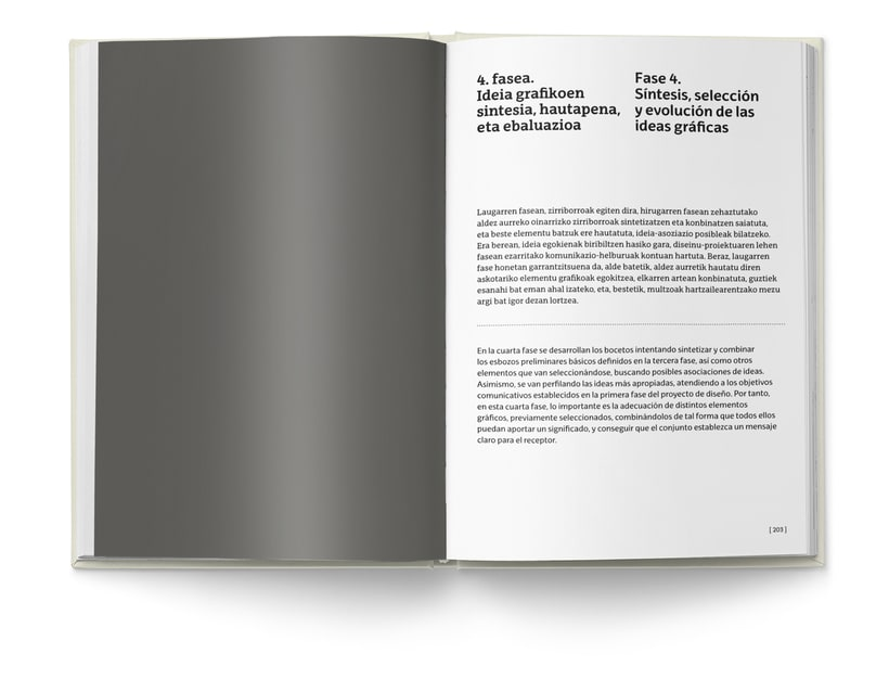 Libro «Un proceso creativo en el diseño gráfico de carteles»  10