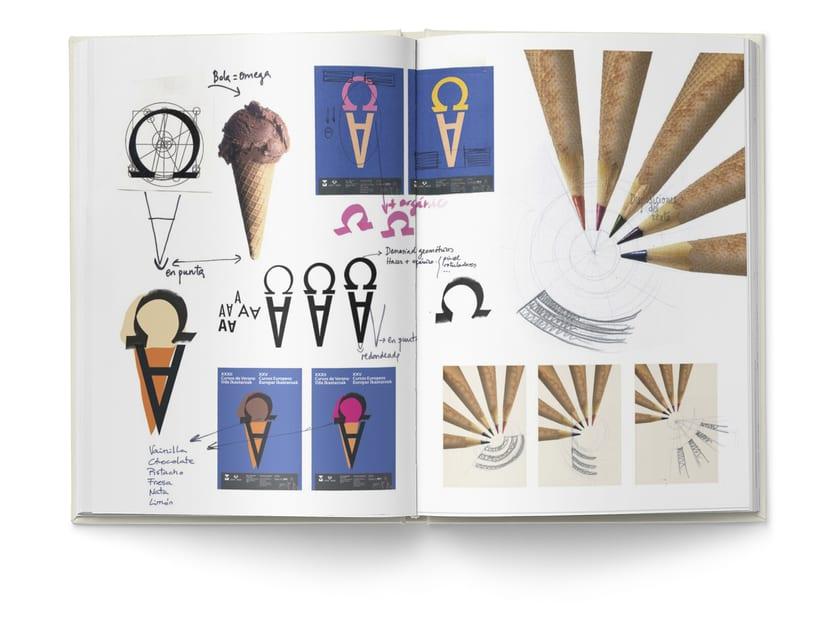 Libro «Un proceso creativo en el diseño gráfico de carteles»  13