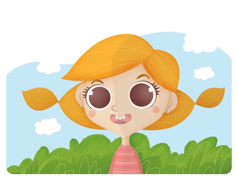 Editorial Teide. Proyecto Minitribu. Ilustración infantil 5
