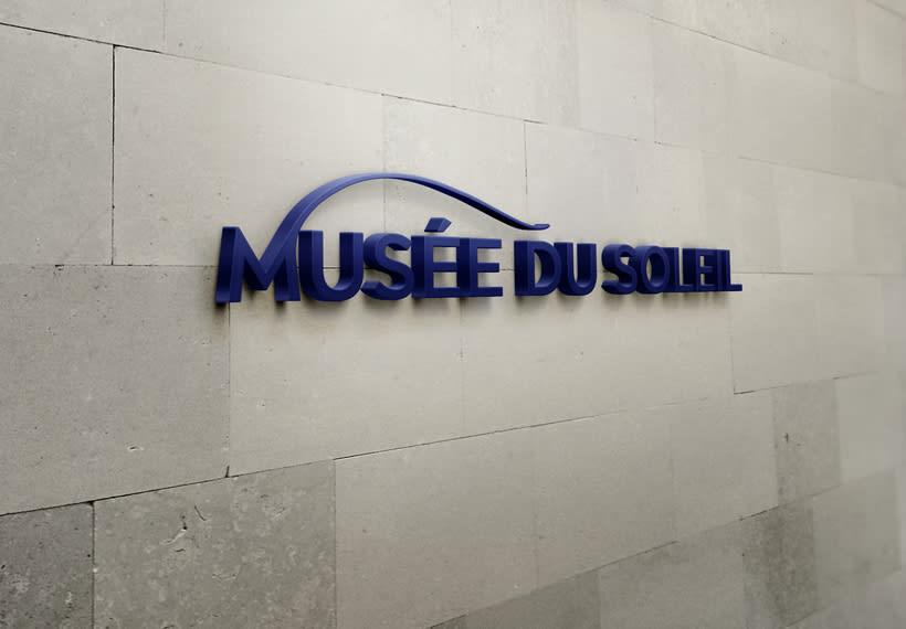 Musee du Soleil 9