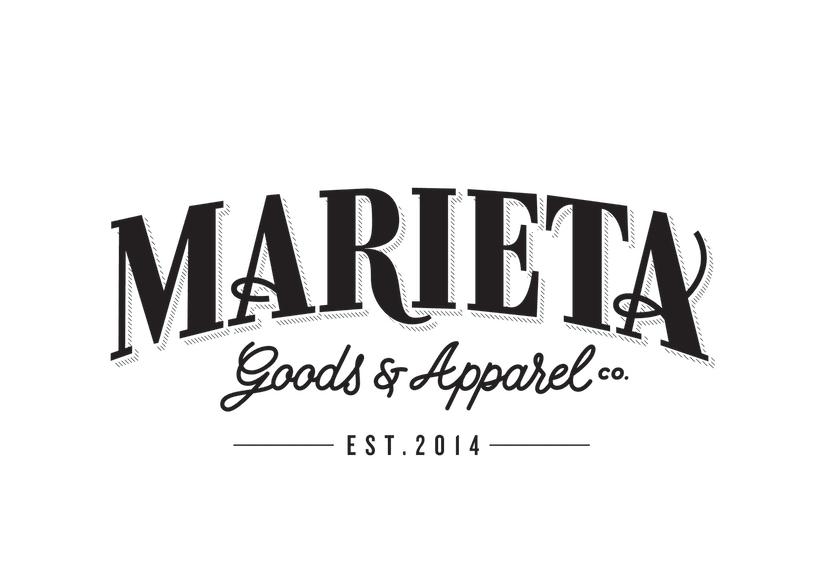 Marieta / Goods & Apparel -1