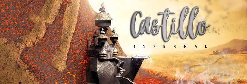 CASTILLO  INFERNAL 0