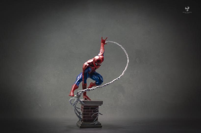 The Amazing Spider-Man 0