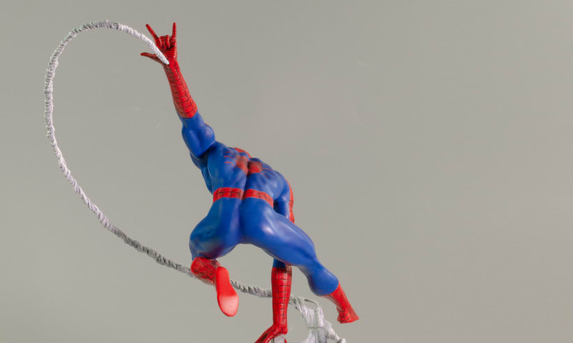 The Amazing Spider-Man New York -1
