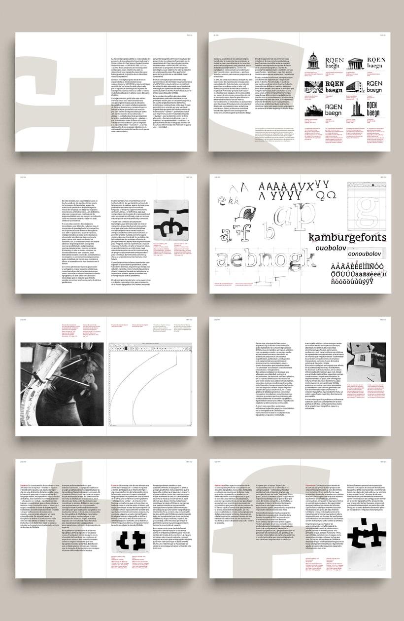 Libro «EHU Tipografía corporativa»  0